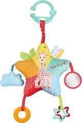 sophie-die-giraffe-spielbal-sterne
