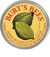 Burt s bees nagelhautcreme 15 gramm lemon butter cuticle