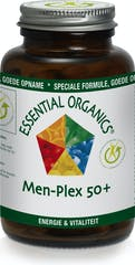 Ess. Organics Men-Plex 50+