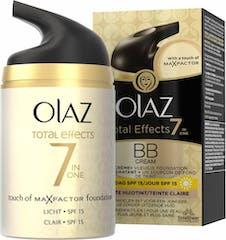 Olaz Total Effects 7-in-1 50ml BB Cream Light