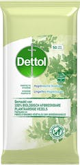 Dettol Hygientucher BIO Regular - 50 Tucher