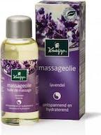 Kneipp Mini Massage Olie Lavendel - 20 ml