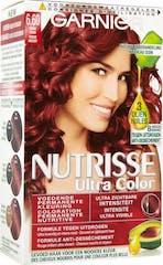 Garnier nutrisse permanente haartonung ultra color 6 6