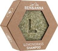 Ben & Anna Love Soap Shampoo Lemongrass
