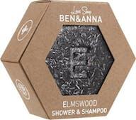 Ben & Anna Love Soap Douchegel En Shampoo Elm Wood