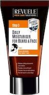 Revuele Men Beard & Face Moisturizer