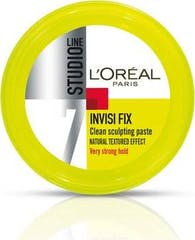 L'Oréal Paris Studio Line Paste Invisi Fix 75ml Sculpting