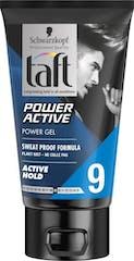 Schwarzkopf Taft Gel 150ml Power Active