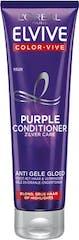Elvive conditioner purple 150ml silber