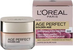 Dermo tagescreme 50 ml expert age perfect golden age