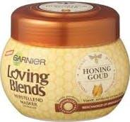 Garnier Loving Blends Haarmasker Honinggoud 300ml Herstellend