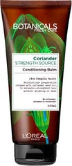 L oreal paris botanicals conditioner balm 200ml coriander