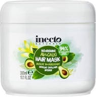 Inecto Naturals Avocado Haarmasker 300 ml