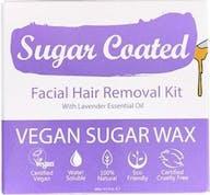 Sugar Coated Hair Removal Wax Kit 200 gram Facial