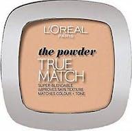 L'oreal Foundation True Match Pow R2/C2 Rose Vanilla