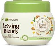 Loving Blends Haarmasker Amandelmelk 300 ml