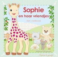 Sophie de Giraf Boek Sophie & Vriendjes