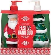 Christmas Handverzorging Geschenkset Christmas Festive
