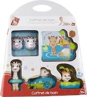 Sophie de Giraf Badspeeltjes Set
