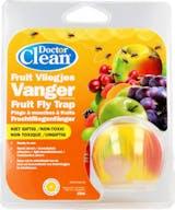 Dr clean fruchtfliegenfalle