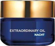 L'Oreal Paris  Nachtcrème-Nachtmasker 50 ml  Extraordinary Oil