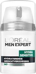 L'Oréal Paris Gezichtscrème 50 ml Men Expert Hydra Sensitive Gevoelige Huid