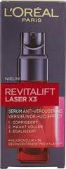 L'Oréal Paris Serum 30 ml Revitalift Laser X3