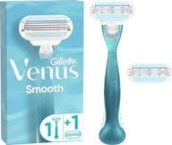 Gillette Venus Smooth Scheermesje + 1 Navulmesje