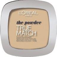 L'Oreal Paris Foundation True Match Powder N4 Beige