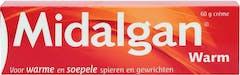 Midalgan creme warm 60 gramm