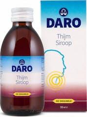 Daro Thijmsiroop - 200 ml