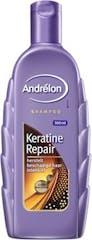 Andrélon Shampoo 300 ml Keratine Repair