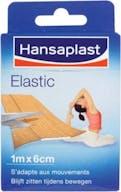 Hansaplast pflaster elastic 1m x 6cm