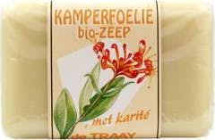De Traay Bee Honest Bio Zeep 250 gram Kamperfoelie