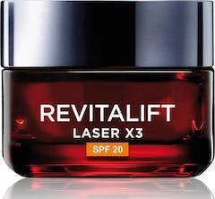 L oreal paris anti age creme 50 ml skin expert revitalift laser x3 spf20