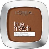 L'Oreal Paris Foundation True Match Powder 10D Deep Golden