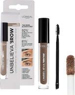 L'Oréal Paris Eyebrow UnbelievaBrow 104 Chatain