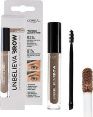L'Oréal Paris Eyebrow UnbelievaBrow 104 Chatain
