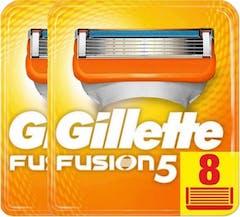 Gillette Fusion5 16 scheermesjes