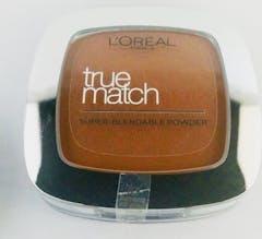 L'Oreal Paris Foundation True Match Powder N9 Deep Neutral
