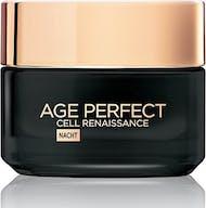 L oreal paris nachtpflege 50 ml skin expert age perfect cell renaissance