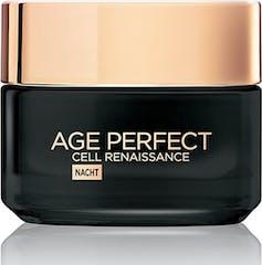 L'Oréal Paris Nachtverzorging 50 mlSkin Expert Age Perfect - Cell Renaissance