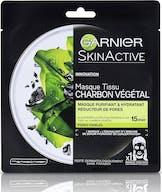 Garnier SkinActive Masker Charcoal