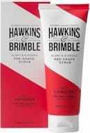 Hawkins & Brimble Scrub 125 ml  Pre-shave