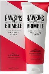 Hawkins brimble scrub 125 ml pre shave