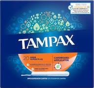 Tampax Tampons Super Plus 20 stuks