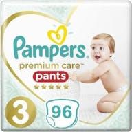 Pampers Premium Care Pants Maat 3 - 96 Luierbroekjes