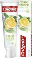 Colgate Tandpasta 75 ml Natural Extract Ultieme Frisheid