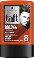 Schwarzkopf Taft Gel 300ml Maxx Power Tottle