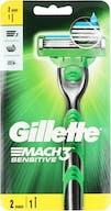Gillette Mach3 Sensitive Scheersysteem
